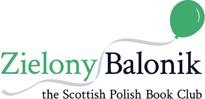 Zielony Balonik - the Scottish Polish book club