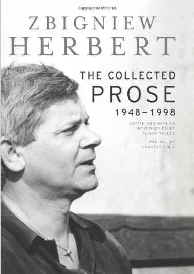 The Collected Prose 1948–1998