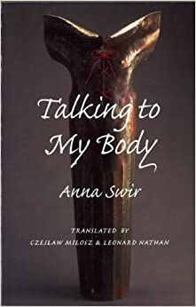 Talking to my Body